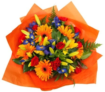 Summer Fun in flower-delivery NSW, Flowers by Kathie