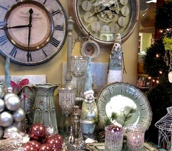 Holiday Happenings at Heritage 2011 in Kennewick WA, Heritage Home Accents & Floral