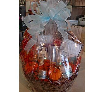 Beauty Basket in Los Angeles CA, Dave's Flowers