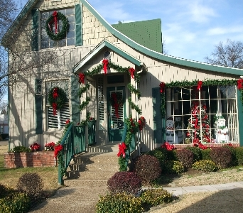 Cottage Florist and Gifts in Evansville IN, Cottage Florist & Gifts