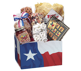 Taste of Texas in Dallas TX, Goodies from Goodman