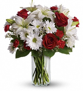 True to You in Bakersfield CA, White Oaks Florist