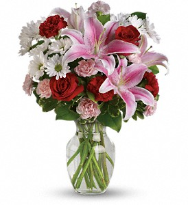 Love's Rush in DeKalb IL, Glidden Campus Florist & Greenhouse