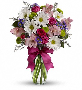 Pretty Please in New Milford PA, Forever Bouquets By Judy