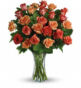 Sunrise Splendor in Orange CA, LaBelle Orange Blossom Florist