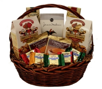 Cookie Lover Gourmet Basket in Birmingham AL, Norton's Florist