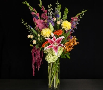 Best of Spring in La Jolla CA, Adelaide's Florists and Decorators