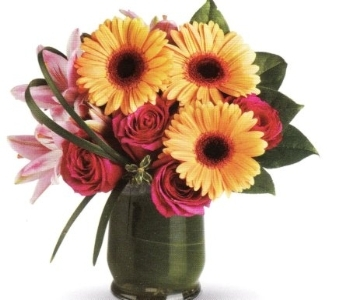 Be a Flirt in Princeton, Plainsboro, & Trenton NJ, Monday Morning Flower and Balloon Co.