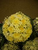 Breath of flowers in Bensenville IL, The Village Flower Shop