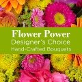 Designers Choice in Concord NC, The Village Blossom