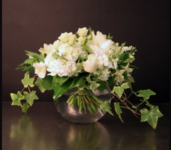 Timeless in La Jolla CA, Adelaide's Florists and Decorators