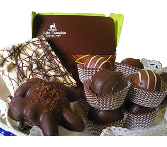 Assorted Chocolates in Detroit and St. Clair Shores MI, Conner Park Florist