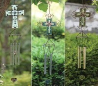 windchimes in Fort Wayne IN, Broadview Florists & Greenhouses