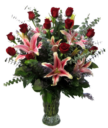 Hollywood Stars in Scranton PA, McCarthy Flower Shop<br>of Scranton