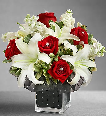 Shining Love in Mooresville NC, All Occasions Florist & Gifts<br>704.799.0474