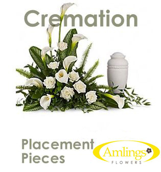 Cremation Setting in Chicagoland IL, Amling's Flowerland