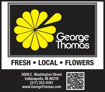 Your Local Indianapolis Florist in Indianapolis IN, George Thomas Florist