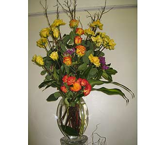 Please contact shop for pricing in Houston TX, Simply Beautiful Flowers & Events