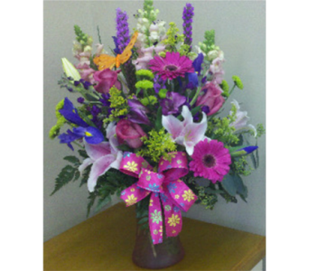 Wonderful Wishes in Charlotte NC, Starclaire House Of Flowers