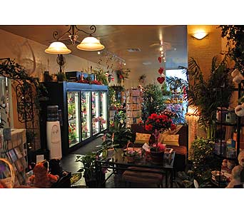 Store in Bakersfield CA, All Seasons Florist