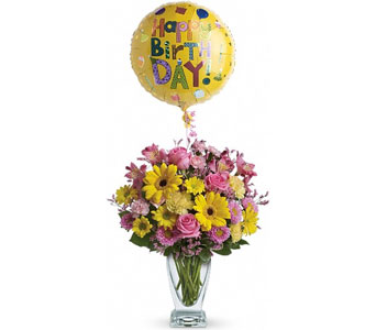Dazzling Day Bouquet in Norristown PA, Plaza Flowers
