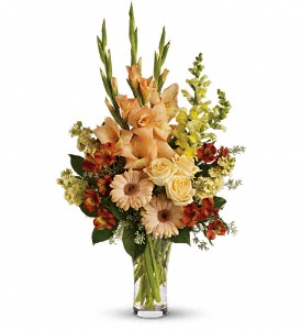 Summer's Light Bouquet in Indianapolis IN, Gillespie Florists