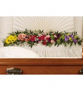 Glorious Memories Garland in Pinellas Park FL, Hayes Florist