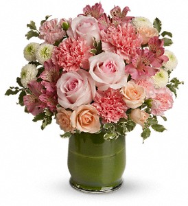 Roses & Smiles in McDonough GA, Absolutely and McDonough Flowers & Gifts