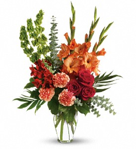 Days of Sunshine Bouquet in Tyler TX, Country Florist & Gifts