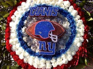 Giants Specialty Piece in New Milford NJ, Denis Flowers