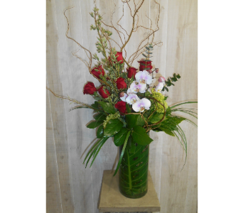 Contempo in Dallas TX, Petals & Stems Florist