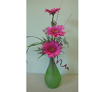 Gerbera Delight in Corunna ON, KAY'S Petals & Plants