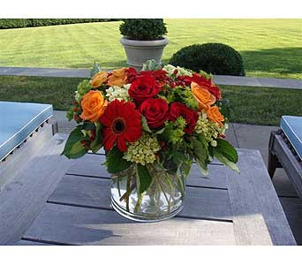 Events/Wedding in Westerly RI, Rosanna's Flowers