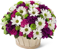 Blooming Bounty in Flower Delivery Express MI, Flower Delivery Express