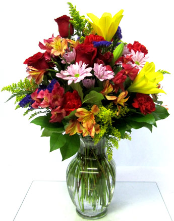 Palettes of Colors  in Newport News VA, Pollards Florist