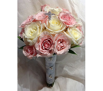 communion-bouquet-sweetness in Massapequa Park NY, Bayview Florist & Montage  1-800-800-7304