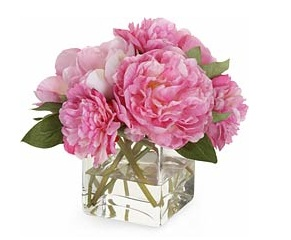 Peonies Galore in Indianapolis IN, George Thomas Florist