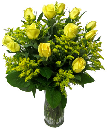 Mellow Yellow  in Fort Myers FL, Fort Myers Florist, Inc.