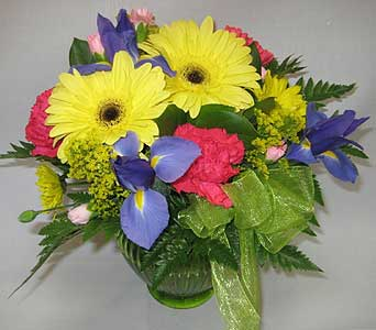 Jackies Just Because in Brooklin ON, Brooklin Floral & Garden Shoppe Inc.