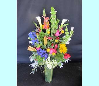 Shining-Bright in Oakland CA, J. Miller Flowers and Gifts