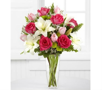Floral Expression Bouquet in Watertown CT, Agnew Florist