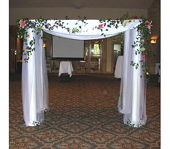 Parties-and-Events in Dallas TX, Petals & Stems Florist