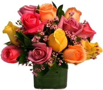 Elizabeth  in Newport News VA, Pollards Florist