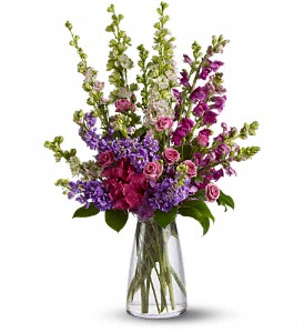 Elegant Ensemble Bouquet in Hilliard OH, Hilliard Floral Design