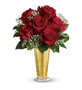 Loving You by Teleflora in Libertyville IL, Libertyville Florist