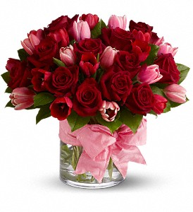 P.S. I Love You in Overland Park KS, Kathleen's Flowers
