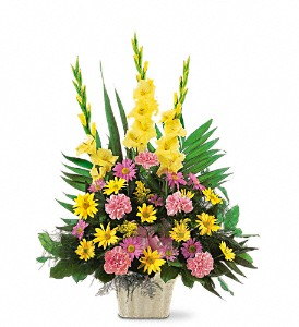 Warm Thoughts Arrangement in Scranton PA, McCarthy Flower Shop<br>of Scranton