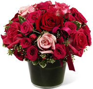 FTD� My Sweet Love Rose Bouquet in Nationwide MI, Wesley Berry Florist, Inc.
