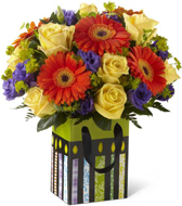 Perfect Gift Bouquet in Nationwide MI, Wesley Berry Florist, Inc.