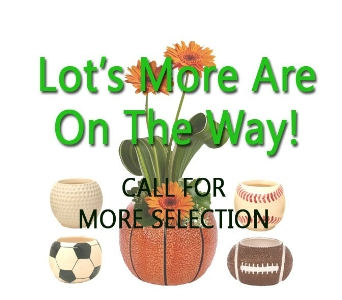 More All Sports Gifts in Birmingham AL, Norton's Florist